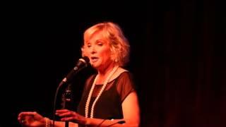 """This Is Cabaret""  Ann Hampton Callaway NPR Radio at Birdland"