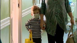 Облатная эпидкомиссия озвучила факторы подъема заболевания внебольничной пневмонией