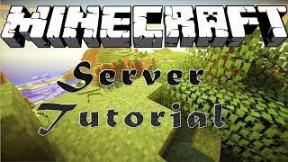 Minecraft Server Erstellen Ohne Hamachi In Sekunden - Minecraft server erstellen portfreigabe