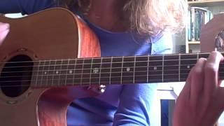 Jerusalem - Anouk (acoustic instrumental)