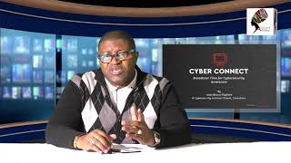 Cyber Connect – Hackers