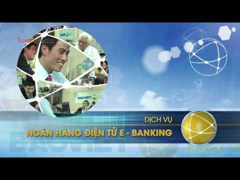 Phim tài liệu giới thiệu doanh nghiệp giới thiệu ngân hàng Bảo Việt Bank