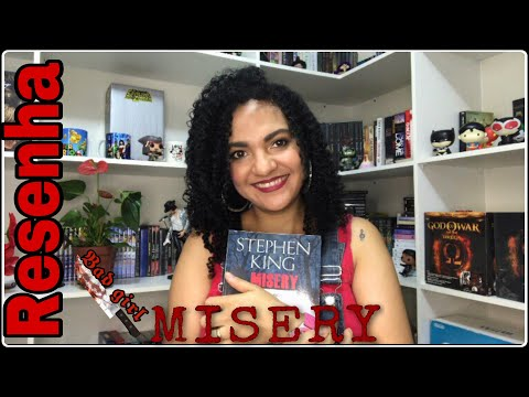 Misery | Resenha| Multiverso King