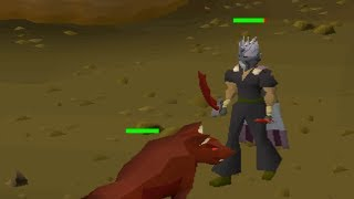 What if - Pure Ironman OSRS - Olive