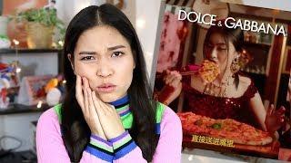 Warum ich nie wieder in einen Dolce & Gabbana Store gehe ... | Pocket Hazel