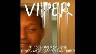 Viper - Grind or Die
