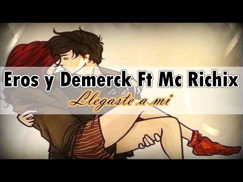 смотреть онлайн видео Llegaste A Mi Rap Romantico 2020