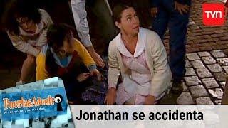 Jonathan Se Accidenta | Puertas Adentro - T1E72