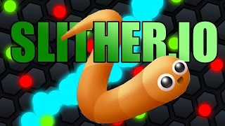 Dos-атака SLITHER.IO