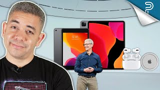 Apple Event LEAKED! Here's What You Should Expect!