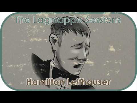 Hamilton Leithauser-all or nothing at all
