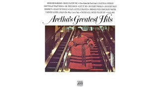 Aretha Franklin - Bridge Over Troubled Water (Official Audio)