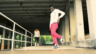 Drake - 305 to My City feat. Detail [Screwed] (Dance Cover) Music Video