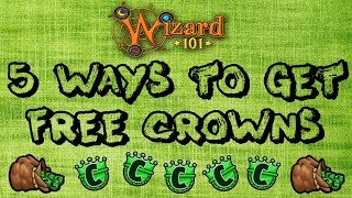 Wizard101: FREE $10 Gift Card Giveaway/Contest! (CLOSED