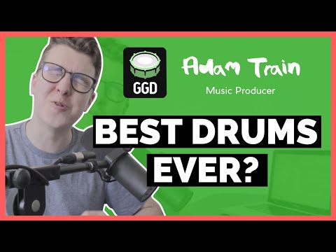 Getgood Drums: Modern & Massive Review | Overview