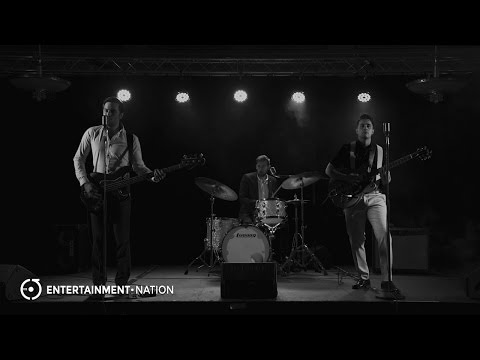 The Fresh Cuts - Sex On Fire Promo