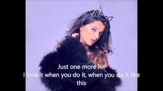 Bebe Rexha- I don't wanna grow up LYRICS