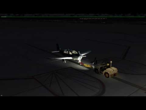 FSW graphics are much better than P3D v4 :: Flight Sim World