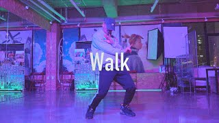 Comethazine & A$AP Rocky   Walk (Remix) | Philyo Lee Choreography | ONE LOVE DANCE STUDIO