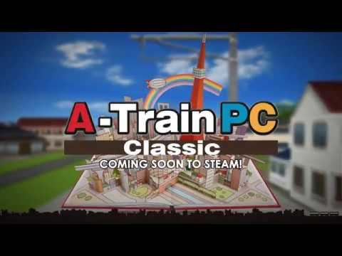 Why Not Choo Choo Choose A-Train Classic