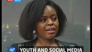 Youth Cafe: How young Kenyans can use of Social Media to paint Kenya a positive country