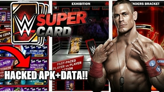 wwe supercard hack 2018 download