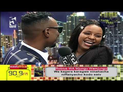 EastAfricaTV