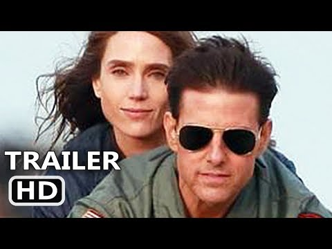 TOP GUN 2 Trailer Brasileiro LEGENDADO (Tom Cruise, 2020) MAVERICK