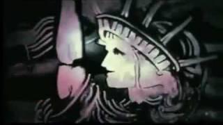 Joe Castillo: The Statue of Liberty (Sand Art)