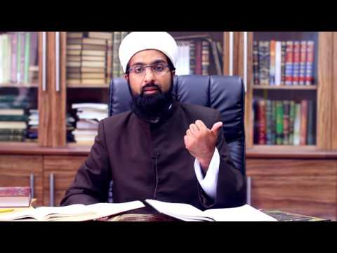 Shaykh Aslam - Distracted from being real husbands to our wives (Vice Versa)