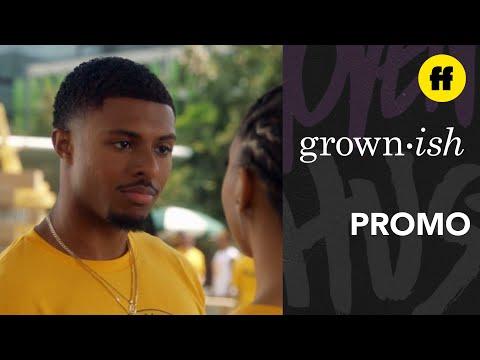 Grown-ish Season 3B (Promo 'The Crew Is Back')