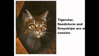 5 Facts You Didn't Know About Greystripe!