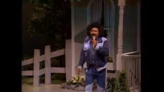 Freddy Fender - Wasted Days & Wasted Nights. Live 1975