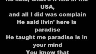 There's Hope – India.Arie (lyrics)
