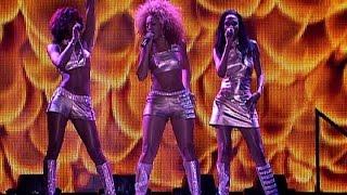 Destiny's Child: World Tour (Trailer)