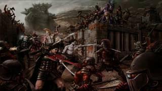 WarCraft 3: To the Bitter End 01 - Dark Dawn