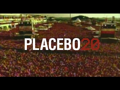 Placebo - Post Blue  (Live at Rock Am Ring 2006)