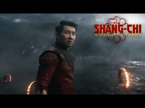 Shang-Chi e la Leggenda dei Dieci Anelli – Il trailer ufficiale #3
