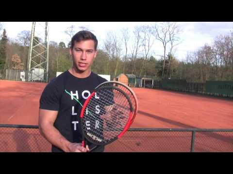 Welcher Tennisschläger ist der Richtige für mein Spiel?