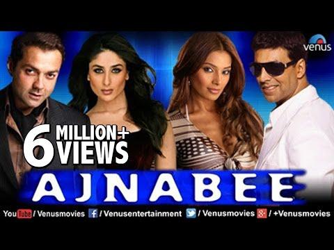 Ajnabee | Hindi Thriller Movie | Akshay Kumar Full Movies | Latest Bollywood Movies | Hindi Movies