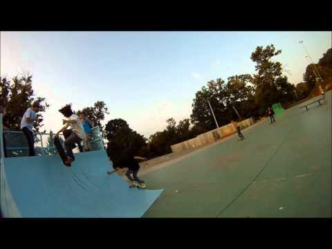 Beckley, WV Skating