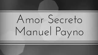 Representación fotográfica de la Obra literaria de Amor Secreto