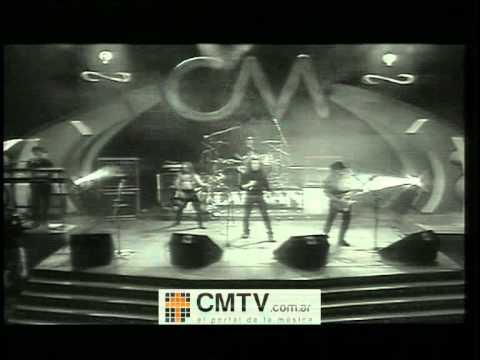 Alakrán video Entre cielo, tierra y mar - CM Vivo 13/07/1998