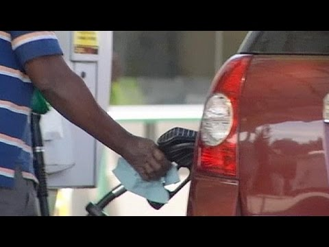 Der Wert des Benzins nischnewartowsk