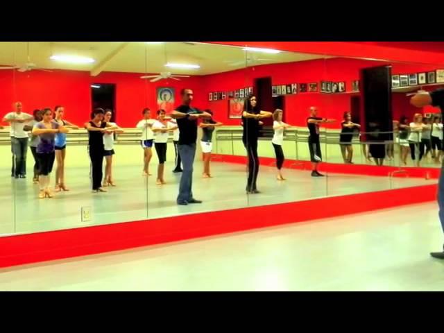 San Antonio Dance Academy Slideshow 2011