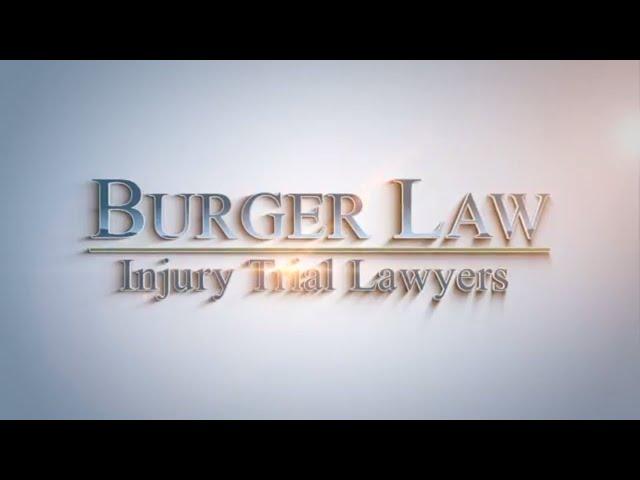 Neck Injuries | Burger Law