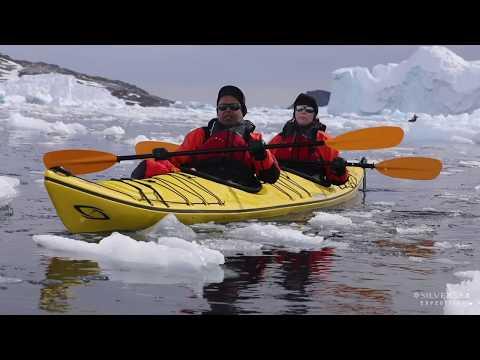 Read Reviews of Antarctica Cruises Before Choosing One
