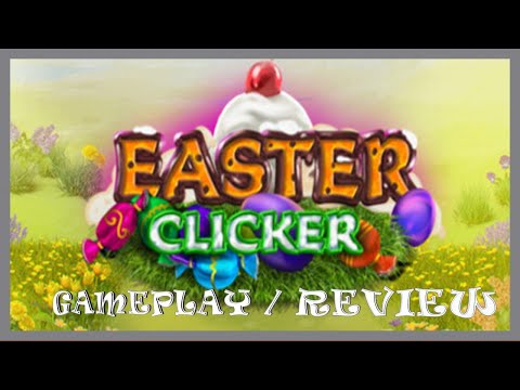 Steam Community :: Easter Clicker: Idle Manager