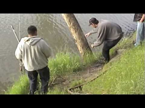 """Funny Fishing Bloopers!"" by Verdugoadventures!"