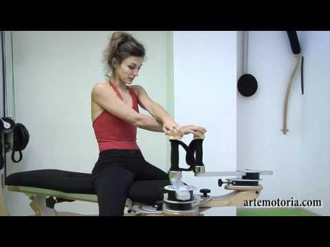 Riabilitazione dopo rottura del legamento del ginocchio